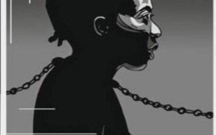 FRANCE : Représentation de la Députée Noire « Danièle Obono au Temps de l'Esclavage ! »