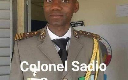 MALI : Le Coup d'Etat au Mali