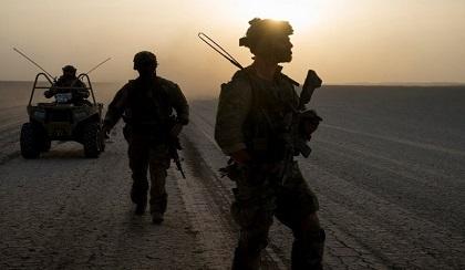 DEFENSE AFRIQUE  : Des Forces Spéciales US Dans 22 Pays Africains