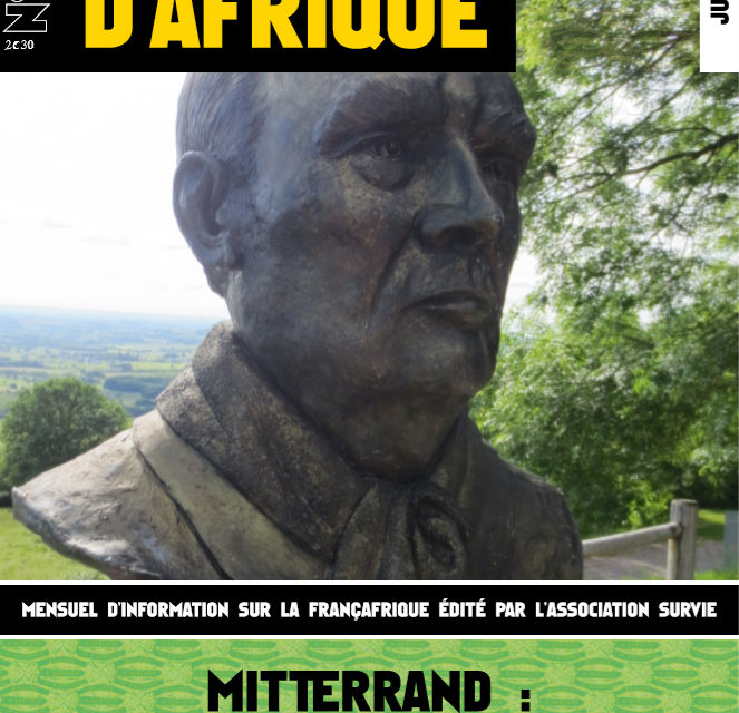 François Mitterrand – Le mythe de la Baule