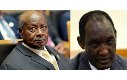 Museveni na Nyamwasa bongeye gupfunda imitwe nyuma y'ugutsindwa kudasiba mu migambi yabo ku Rwanda