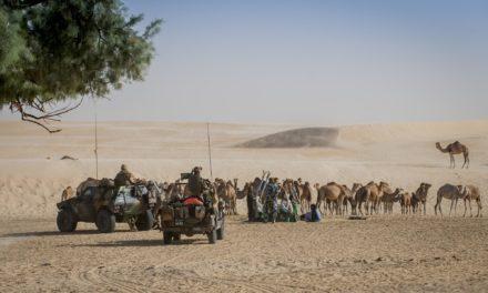 Macron en Mauritanie pour parler sécurité au Sahel : la France fait pourtant partie du problème