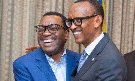 Paul Kagamé : « Monsieur Adesina, vous avez notre soutien tout entier pour continuer à diriger la Banque »