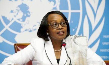 Les pays africains vont recevoir 220 millions de doses de vaccin contre la covid-19 (OMS)