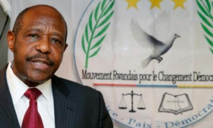 Le héros d'»Hôtel Rwanda» inculpé pour terrorisme et financement de rébellion
