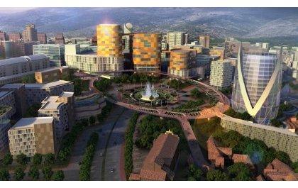 Iby'ingenzi bikubiye mu gishushanyo mbonera gishya cy'Umujyi wa Kigali