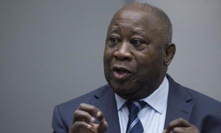 Côte d'Ivoire : la Cour africaine des droits de l'homme exige la réintégration de Laurent Gbagbo sur la liste électorale