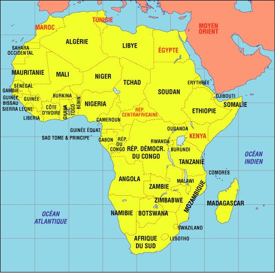 Afrique: Quels sont les pays africains les plus attractifs pour investir en 2020 ?