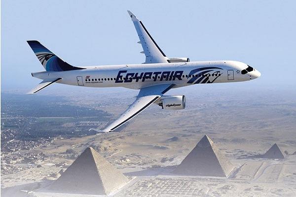 EgyptAir va reprendre ses vols vers Kigali le 8 octobre