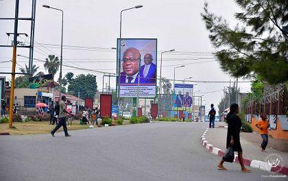 RDC : Félix Antoine Tshisekedi Attendu ce Mardi à Goma