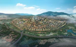 Presentation du Plan Directeur de Kigali d'Ici 2050