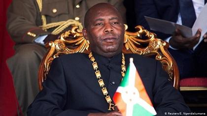 BURUNDI : Le Président Fait Face à des Incursions Armées