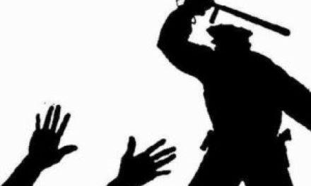 Des policiers arrêtés pour brutalité pendant le couvre-feu lié au covid-19