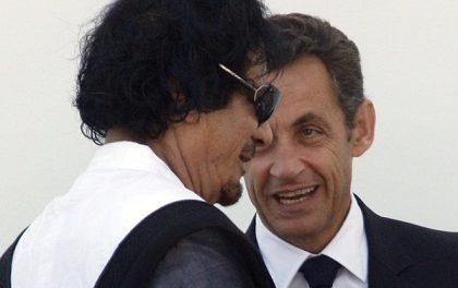 FRANCE ENQUÊTE : Sarkozy-Kadhafi: le Directeur de Cabinet de Darmanin Entendu Comme Témoin