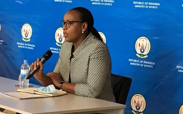 Le Rwanda autorise la reprise de toutes les activités sportives après 6 mois de confinement
