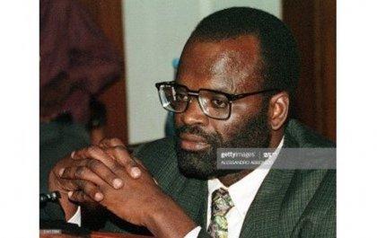 L'ancien Premier Ministre génocidaire Jean Kambanda autorisé à ecrire un livre negationniste depuis sa prison à vie