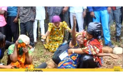 Vérité sur les massacres de Kasika et Makobola qu'on prête aux Rwandais