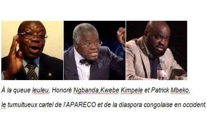 Quand les vieux démons se recyclent : La haine ethnique comme « opium du peuple »en RDC