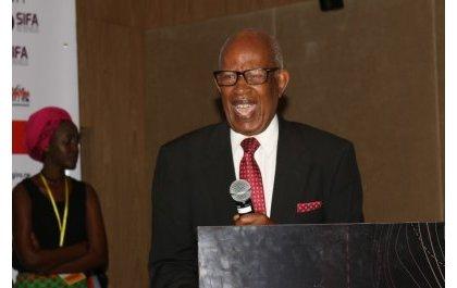 Umusaza utaripfana: Ezra Mpyisi, umuvugabutumwa wihariye igikundiro mu Rwanda