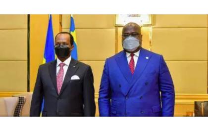 RDC : Fatshi non influencé par une opinion publique, dit non à l'expulsion d'un diplomate rwandais