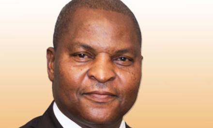 Le président Touadera demande à Bruxelles de soutenir la Centrafrique