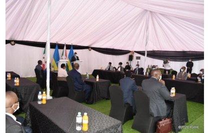 Le rendez-vous diplomatique de Nemba: un possible dégel entre le Rwanda et le Burundi?