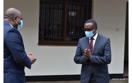 Inama yahuje u Rwanda n'u Burundi isobanuye iki?