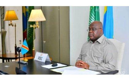 Le Minisommet de Goma : Les Chefs d'Etat de la région décident d'éradiquer les groupes armés étrangers opérant en Est-RDC