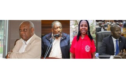 Rwanda : Quatre personnalites nommees senateurs
