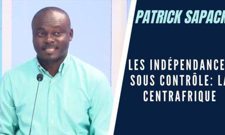 Les indépendances sous contrôle: la Centrafrique
