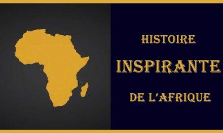 L'histoire inspirante, triste et touchante de l'Afrique | African Heroes