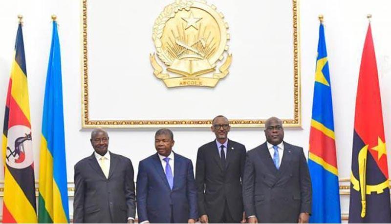 Mini-Sommet à Goma : Burundi, le grand absent