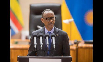 UMUHANGO WO KWAKIRA INDAHIRO Z'ABASENATERI BASHYA| Kigali, 22 Ukwakira 2020