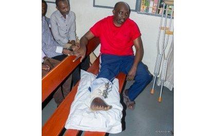 Uganda et Burundi complices dans la destabilisation échouée du Rwanda:les ex-combattants avouent