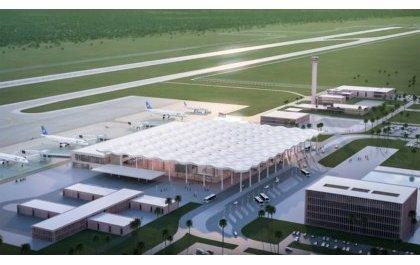 Un budget de 123.5 milliards de francs pour travaux de construction de l'aéroport de Bugesera