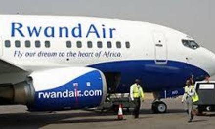 RwandAir reprend ses vols vers Mumbai en Inde