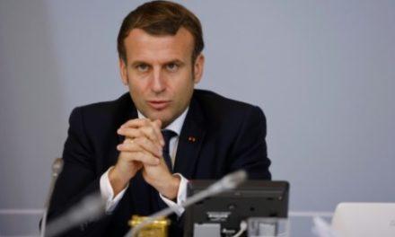 Macron prône une «relation équitable» entre la France et l'Afrique