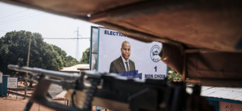 Tensions en Centrafrique à la veille des élections