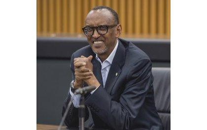 Le Président Paul Kagame revient sur la question de l'impôt immobilier excessif