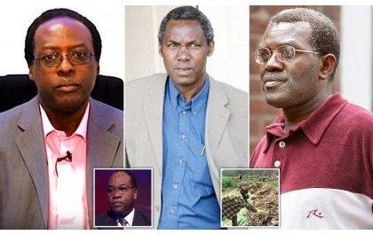 Un impératif d'arrêter cinq présumés génocidaires rwandais en GB avant le CHOGM-Kigali 2021