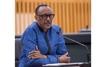 Rwanda : Un discours édifiant sur l'état de la nation 2020
