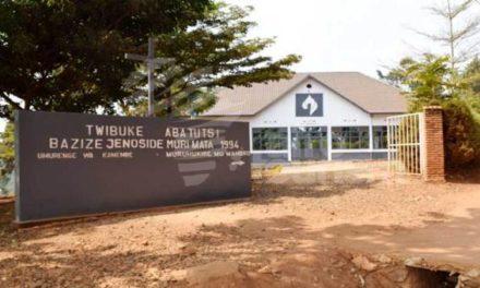 Méthodes utilisées pour préparer le génocide à Cyangugu: création de la milice Interahamwe