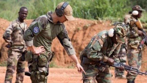 Centrafrique : le Rwanda et la Russie déploient leurs soldats pour traquer les rebelles