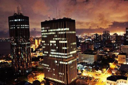 Classement des pays africains selon la croissance prévue en 2021 par la Banque mondiale