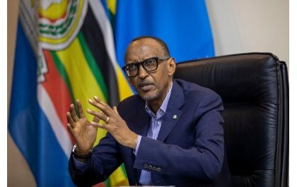 Perezida Kagame yasabye ibihugu bya Afurika gushyigikira ingamba z'iterambere za NEPAD