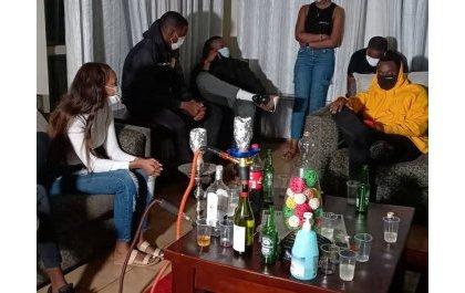 Rwanda : Les jeunes,bière et tabac. Pourquoi ce demi lockdown imposé non débattu ?Quel impact sur l'économie du pays ?