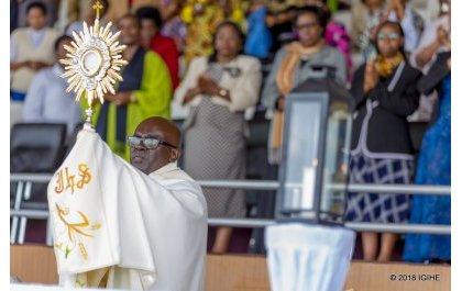 L'Abbé Ubald Rugirangoga, le réparateur des âmes rwandaises est décédé