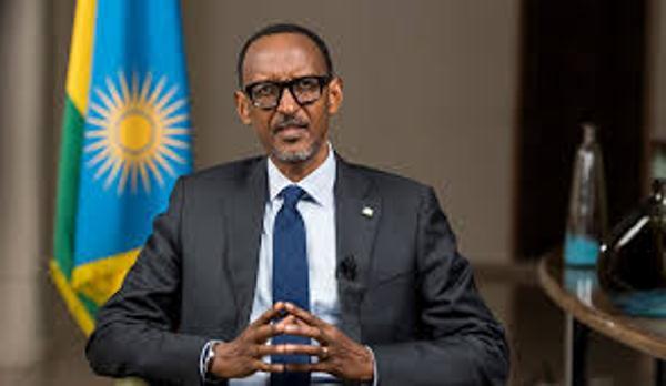 Présentation des Vœux de Nouvel An 2021 par le Président Kagame