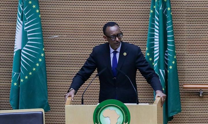 Génocide rwandais: l'ex Premier ministre de la France Edouard Balladur ouvre ses archives de 1994