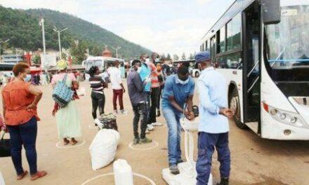 Le Rwanda est le sixième meilleur pays au monde et le 1er africain dans la gestion de la covid-19 (classement)